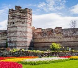盘点世界十大最古老的城墙