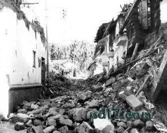 世界上损失最大的十次大地震排名