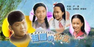 中国十大经典童真电影
