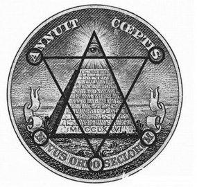 世界十大最神秘社团 黑手党与他们相比就是渣