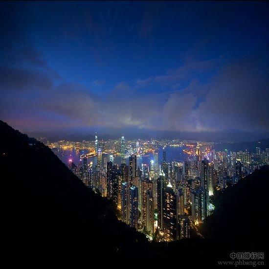 世界房价最高城市TOP10排行榜