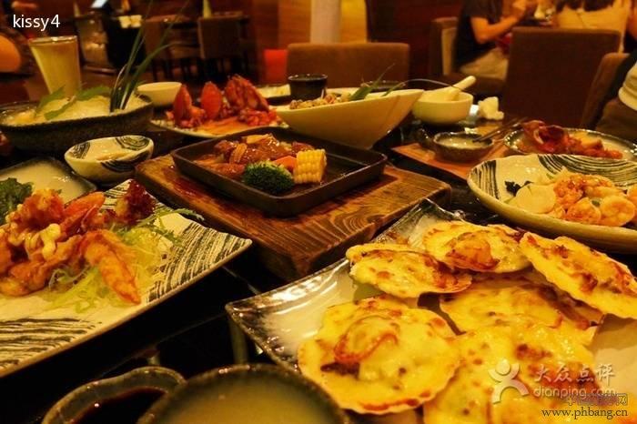 深圳最好的自助餐排行榜