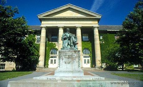 全世界酒店管理专业大学排名