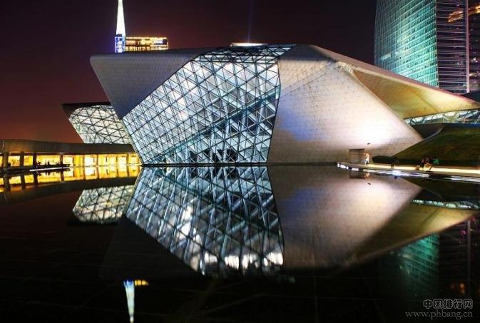 世界十大歌剧院排名