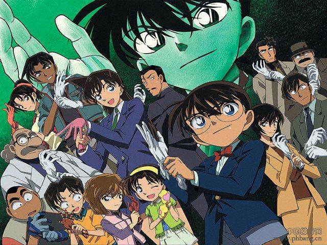 日本十大经典动画排行榜(2)