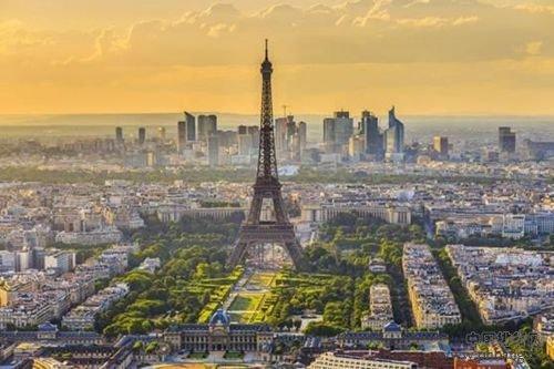 2014全球最具影响力的十大城市