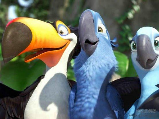十大适宜儿童观看的旅行电影