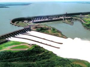 全球十大水力发电站排名 三峡大坝仍是世界第一大水力发电站