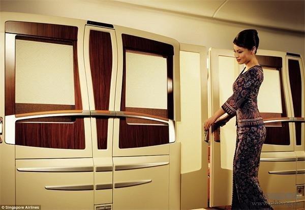 全球航空公司豪华头等舱大排名