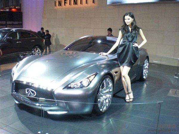 中国人最喜爱的十个豪车品牌排名