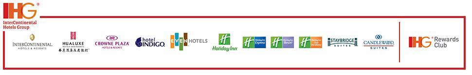 全球六大酒店集团2013年度业绩排名