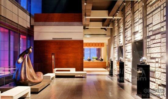 2014年中国最好的100家酒店排行榜-中国各城市最好酒店排名