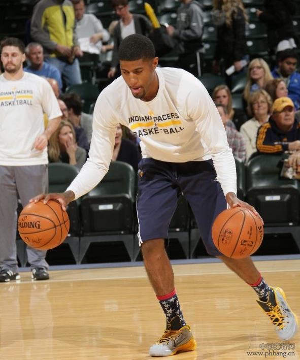 2014搜索热词NBA运动员排行榜