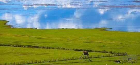 2014-2015年云南最美的景点20强排名