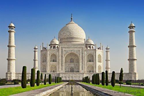 游览世界不得不去的十大美景地区