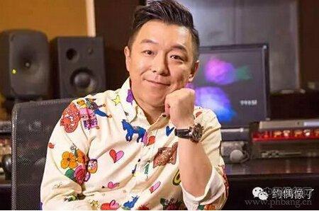 胡歌霍建华领衔熟男魅力指数TOP10排行榜