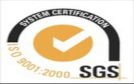 2015十大认证机构排行榜