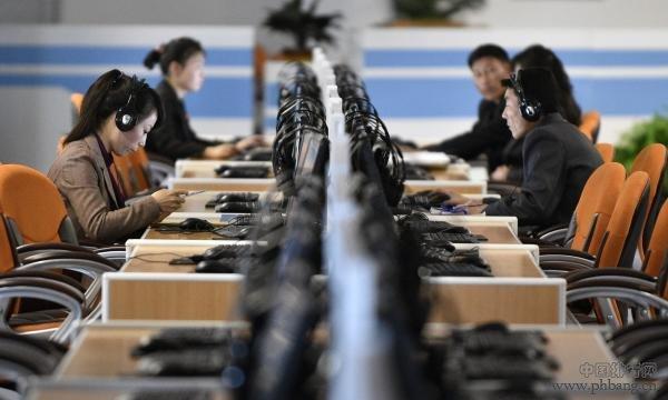 中国行业工资单排行:IT金融排名居前 农林牧渔垫底