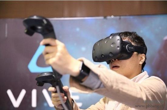世界前5的虚拟现实公司排名