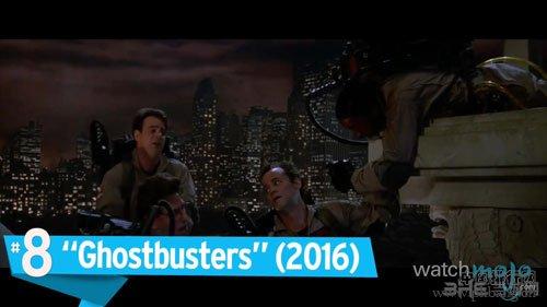2016年最期待的十大美国电影