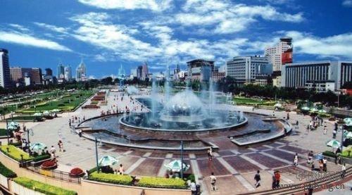 宜居:城市综合实力排名