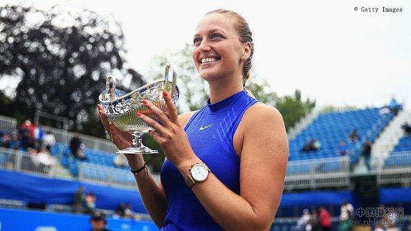 WTA排名:科娃复出风头劲前十可期 张帅双打飙30位