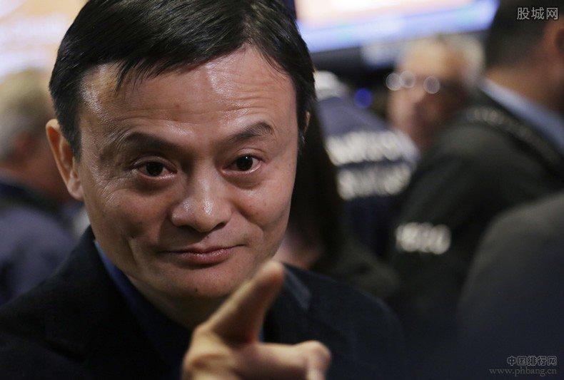 中国首富排行榜2019 马云排名中国富豪榜第几位?