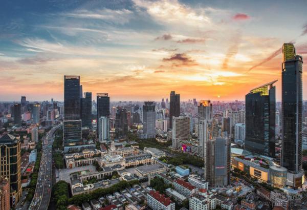 中国城市人口排名2019 中国主城区人口排名