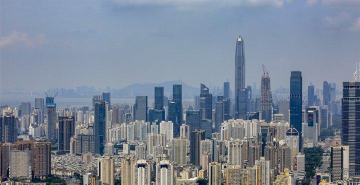 广东各地2019上半年经济数据相继出炉
