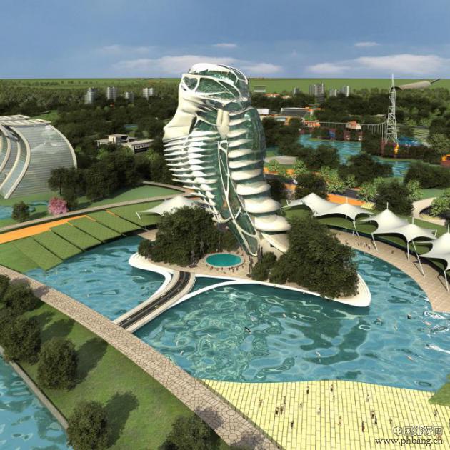 世界十大酒店设计公司排名揭晓