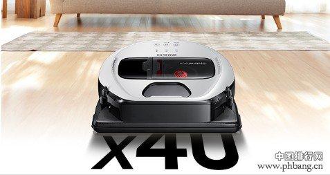 扫地机器人十大品牌排行榜 整机提升,开启智能生活