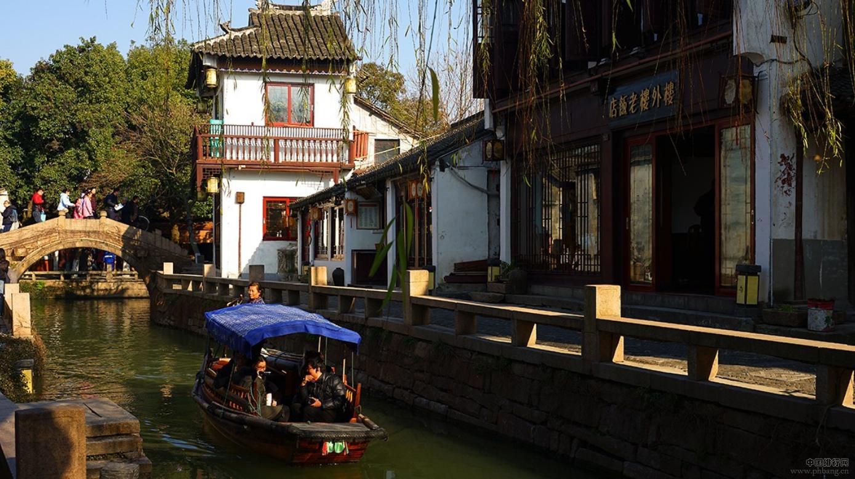 江苏十大旅游景点排行榜,一个比一个强,你去过哪几个