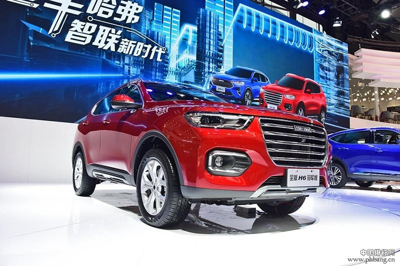 长城汽车3月销量同比大增16.82% 四大品牌持续热销