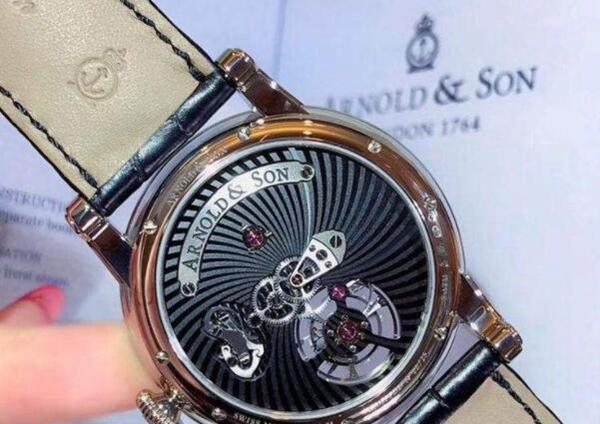 英国知名的手表品牌有哪些?英国十大知名手表品牌排行榜