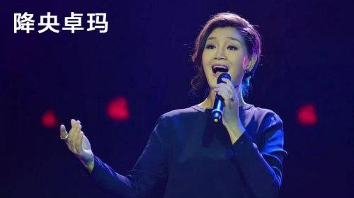 华语乐坛传奇排行榜风起云涌 13大女中音华山论剑