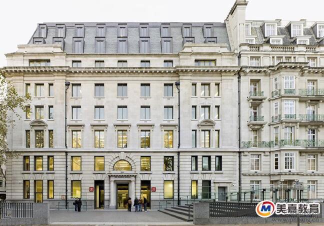 全球最佳大学城市排名,伦敦排名第一