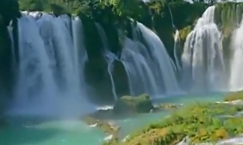 全国水质最好的十条江河