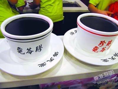 十大香港特色小吃推荐