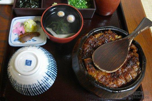 去日本不能错过的十大日料美食聚集地