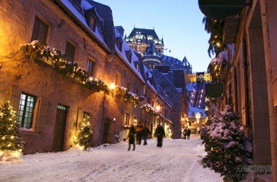 玩转世界十大冬季旅行圣地