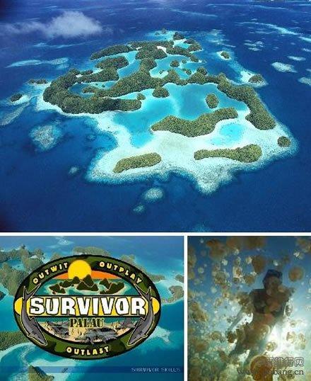 美令人窒息的全球十大迷人无人岛