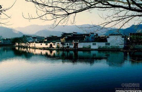 探寻美丽中国 盘点十大绝世美景