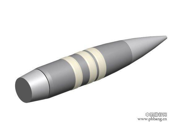 美国对付外星人的10大太空武器