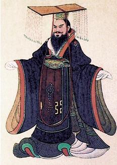中国历史上十大开疆扩土的皇帝