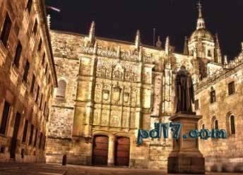 世界上最古老的十所大学排名