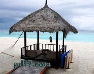 世界上最受欢迎的十大海岛Top10排名