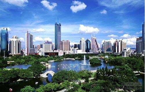2015年中国房价最贵房奴最难翻身十大城市排名