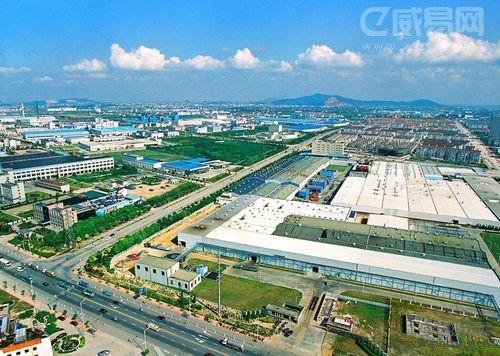 2014年中国百强县市排行榜(全名单)