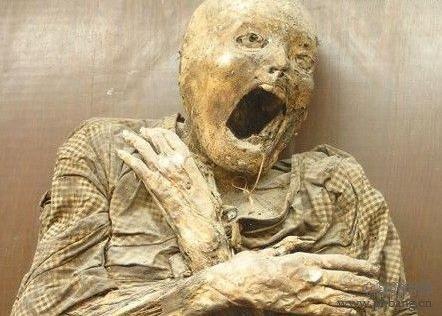 世界10大最吓人博物馆 胆小者勿入
