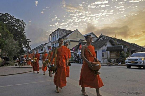 2015年亚洲十大旅游城市排行